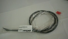 V043000040 Genuine Echo Cable Asy, Control PB-755T PB-751T Throttle Cable - $18.79
