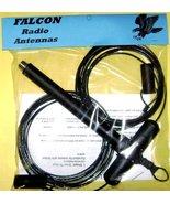 #1 Falcon 60 Meter 1/2 Wave Dipole Amateur Ham ... - $56.99