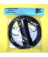#1 Falcon Off Center Fed 40-6 Meter Dipole Amat... - $52.99