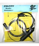 Falcon New 5000 Watt High Power 10 Meter Dipole Cb Radio Base Station An... - $36.99