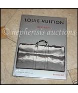 BNIP Louis Vuitton ICONES ICON Hardcover Coffee... - $90.00