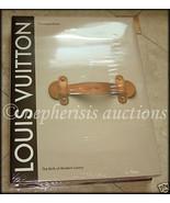 NIP Louis Vuitton 2005 THE BIRTH OF MODERN LUXU... - $500.00