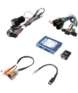 PAC RP5-GM31 All-in-One Radio Replacement & Steering Wheel Control Inter... - $146.99