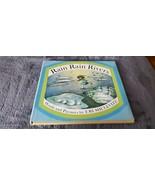VINTAGE CHILDREN'S BOOK - RAIN RAIN RIVERS - URI SHULEVITZ - $45.00