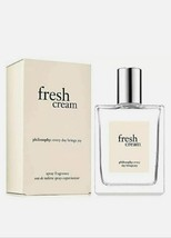 Philosophy Fresh Cream Spray (4ozs) Sealed Box  - $33.00