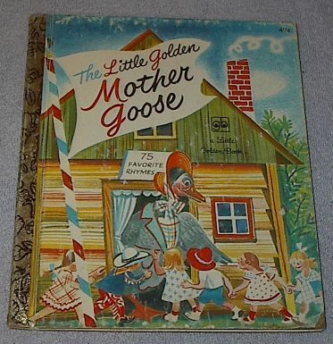 Mother goose1