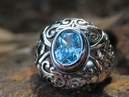 Haunted Spirit Harbor ring summons correct spirit for any situation no bonding - $111.11
