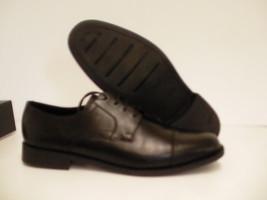 Cole HAAN Dressing Zapatos Dustin Gorra Oxford II Talla 11.5 Hombre EEUU - $115.35