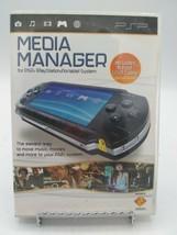 Sony PSP Media Manager - $11.30