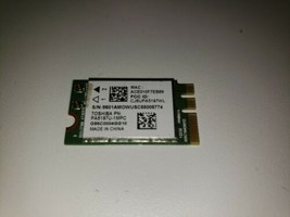V000350760 PA5197U-1MPC OEM TOSHIBA WIRELESS CARD SATELLITE C75D-B X75D-... - $11.88
