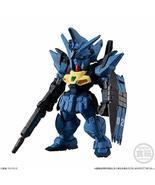 Mobile Suit Gundam Converge #19 Gundam Geminass 02 Mini Candy Toy Figure... - $13.92