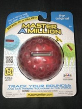Master A Million Ball Red - $22.24