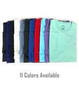 Polo Ralph Lauren Men's Basic 100% Cotton Crew Neck Solid T-Shirt (U Pic... - $24.99
