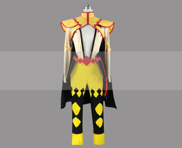 Fire Emblem Fates Odin Cosplay Costume Buy - $220.00