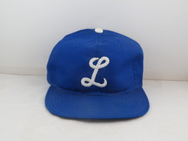 Tigres del Licey Hat (VTG) - Pro Model by Paquito - Fitted 7 3/8 - $75.00