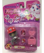 Mia* Kitty Club * 2016 Whatnot Toys Single Figurine & Accessories Pack - $8.86
