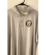 Pittsburgh Steelers Dri Fit Polo Shirt - $23.00