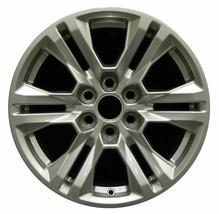 "FLAWLESS GMC Canyon 2019 2020 Factory OEM 5871 Wheel 17"" Rim 84098438 Silver - $187.11"