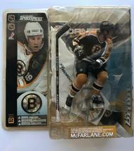 McFarlane 2001 Joe Thornton Boston Bruins NHL series 2 ( black jersey) - $28.93