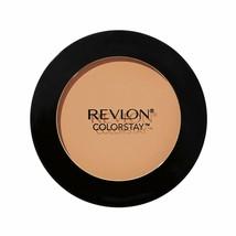 Revlon ColorStay Pressed Powder with SoftFlex, Medium Deep 850, 0.3 Ounces - $14.80