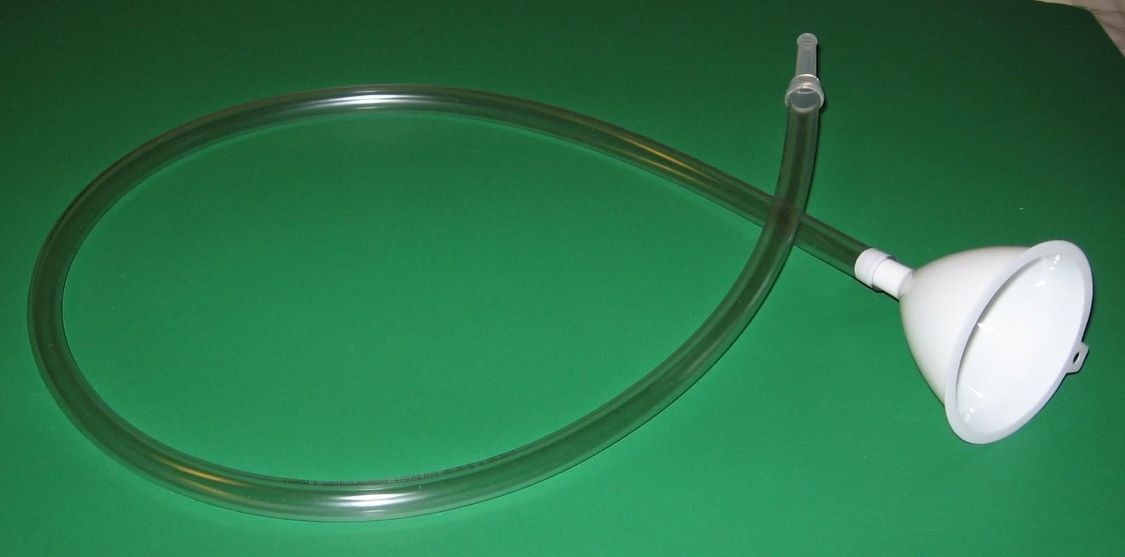 New Ear Trumpet - Conversation Tube - aid ear horn hearing speaking tube