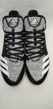 Adidas F36439 Icon 4 Boost Primeknit Gum Bottom Baseball Cleats Mens Size 9 FW1 - $24.99