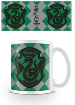 Harry Potter Slytherin Mug - $11.23