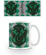 Harry Potter Slytherin Mug - $11.23