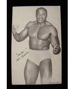 Sailor Art Thomas Card Wrestling WWE Hall Of Fame Wrestler - $14.99