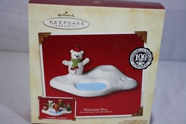 Hallmark Ornaments Snow Cub Collection Set of 5 - $51.19