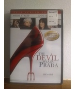 The Devil Wears Prada DVD - $6.99