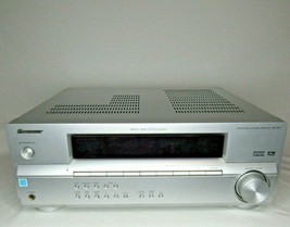 Pioneer Receiver SX-315 Audio Multi-channel  96kHz 24 bit D/A Converter  - $29.95