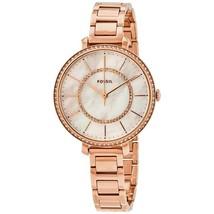 Fossil Jocelyn Rose Gold Ladies Watch ES4452 - £67.47 GBP