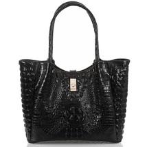 Brahmin MEDIUM MALLORY BLack Bag NWT - $287.09
