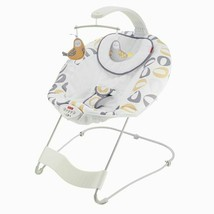 Fisher Price See & Soothe Deluxe Bouncer REPLACEMENT side rail set - $14.80