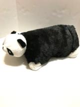 1 pc Panda Pillow Pets Plush - Large (Black & White) - $21.68