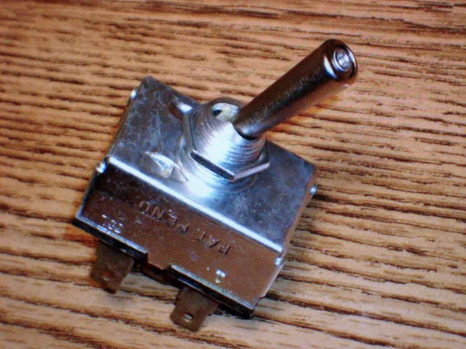 Snapper lawn mower PTO switch 1-9545, 19545, 7019545, 7019545YP