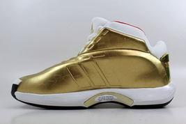 Gold C76216 SMU 11 Metallic AS Metallic Adidas Crazy SZ Men's Gold 1 WxC6RnBFqw