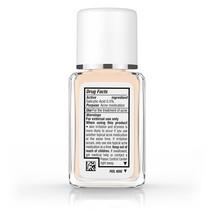 Neutrogena Skinclearing Makeup, 10 Classic Ivory, 1 Fl. Oz. - $9.29