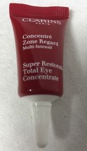 Clarins Super Restorative Total Eye Concentrate 0.1 Oz. - $9.72