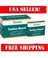 Himalaya Tentex Royal 10tab,Enhances desire and improves performance,ret... - $7.99
