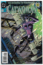 Catwoman #0 1994 DC Comics (NM) - $3.50