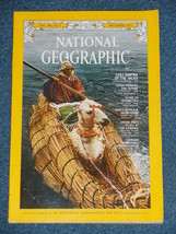 National Geographic Magazine - Dec. 1973 - Vol. 144 - No 6  * - $15.50