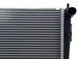 RADIATOR ASSEMBLY KI3010141 FITS 10 11 KIA SOUL 1.6 image 3