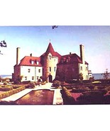 Carcassonne Castle MArblehead MA  LIMITED EDITION ART PANORAMA  PHOTOGR... - $39.00