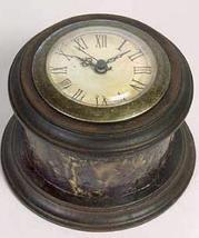 Clock Box - Timepiece  - $21.95