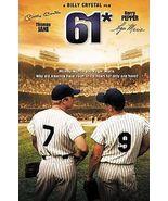 61 ( DVD )    - $1.98