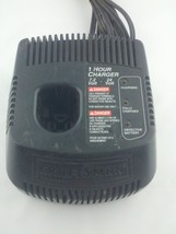 Sears Craftsman C3 1-Hour Universal Quick Charger-New-7.2 volt - 24.0 Volt - $58.30
