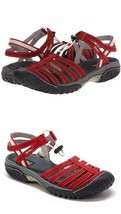 Size 8 JAMBU (Leather) Womens Sport Sandal Shoe! Reg$100 Sale$69.99 Last... - $69.99