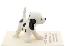 Hagen-Renaker Miniature Ceramic Dog Figurine Dalmatian Pup image 2